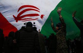 شکوه راهپیمایی ۲۲ بهمن در استانها