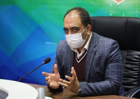 انتقال پساب فاضلاب دیگر شهرهای استان به ذوب آهن غیر قانونی است