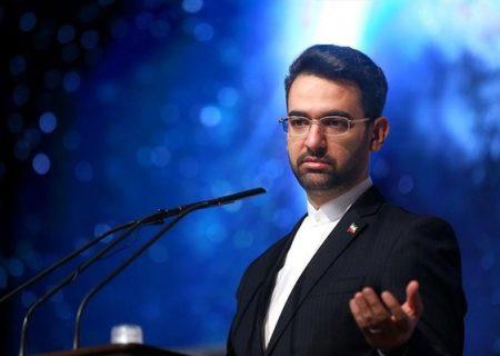 آذری جهرمی: افت ولتاژ، تجهیزات شبکه مخابرات را خاموش کرد