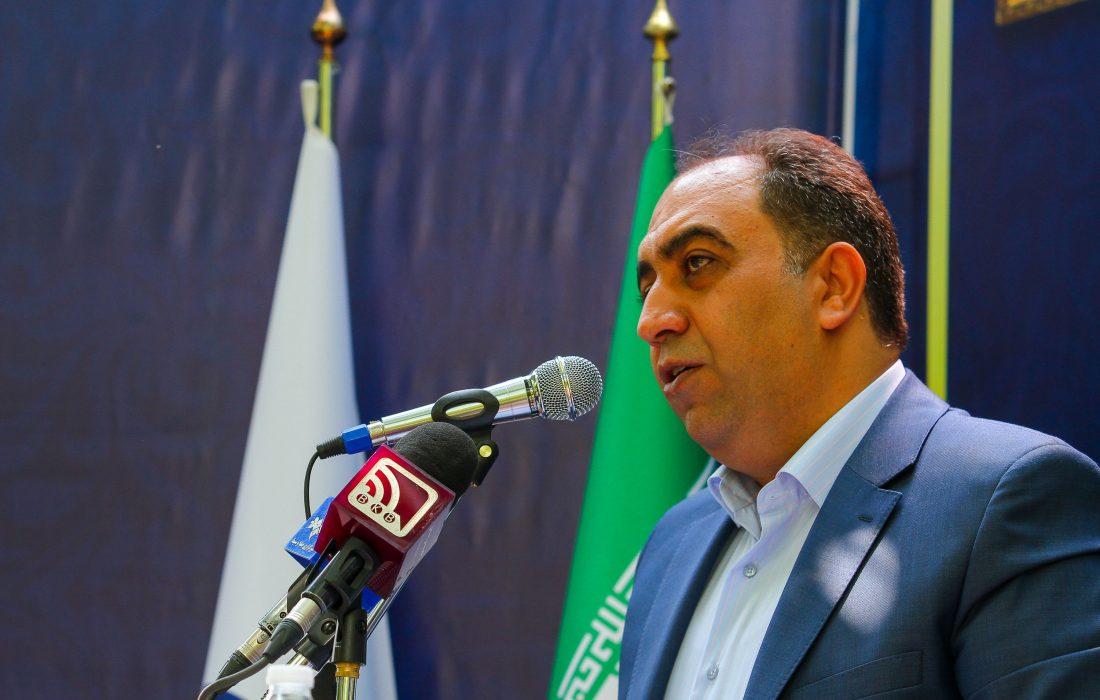 حمایت از صنعت ایرانی بستر ساز توسعه ی شهرهای کشور