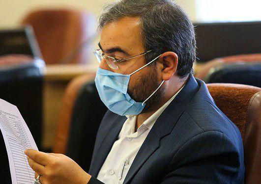 جنوب غرب استان اصفهان نیازمند بیمارستان مجهز