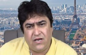 تکذیب ادعاهای پدر روحالله زم درباره موارد مطرح شده در ملاقات با پسرش
