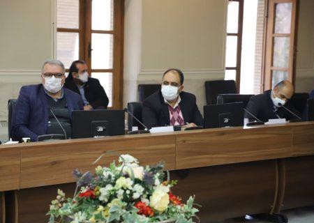 فعال شدن قطار حومه ای خواسته شهروندان زرین شهر
