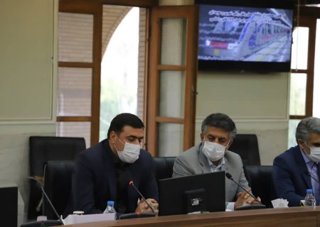 توسعه شبکه قطارهای حومه ای نیاز ضروری کلانشهر اصفهان/تعیین ساختار خطوط ریلی حومه اصفهان تا ۱۵ روز آینده