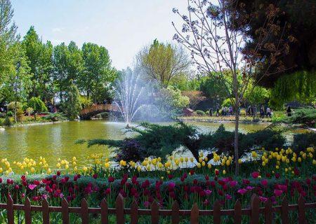 احداث پارک محلهای خواسته شهروندان فولادشهری است