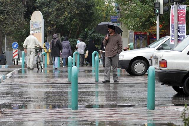 لزوم مدیریت روان آبها در مقابله با بروز سیلابها