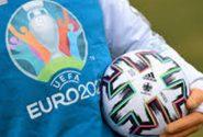 جانسون: انگلیس آماده میزبانی یورو ۲۰۲۰ است