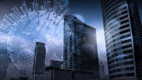 تغییر طراحیهای شهری متأثر از بحران جهانی
