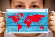 تعداد مبتلایان به کرونا در جهان به ۱۱۴ میلیون و ۹۹۲ هزار و ۷۲۰ نفر رسید