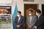 خدمات ارزنده مرحوم الهیاری در یاد میراث دوستان استان اصفهان باقی میماند