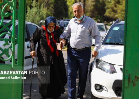 ۷ عضو شورای اسلامی فولادشهر مشخص شدند