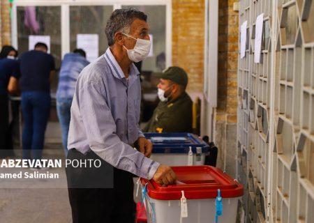 نتایج انتخابات شورای اسلامی شهر ورنامخواست اعلام شد