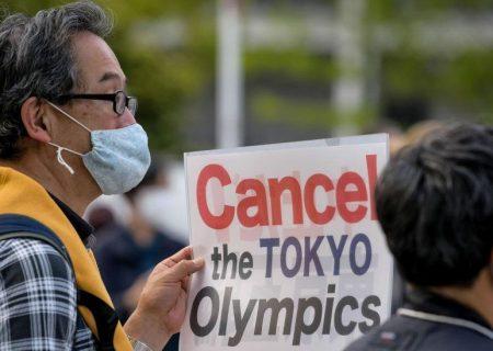 احتمال لغو لحظه آخری المپیک توکیو قوت گرفت