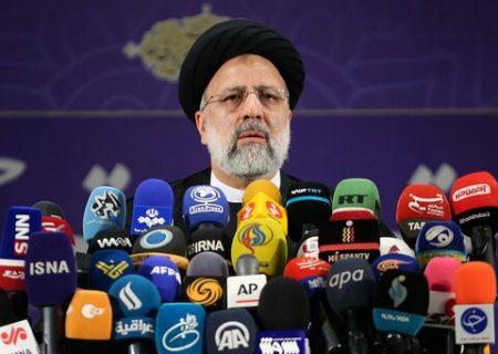 تاکیدات امروز آیت الله رئیسی در «نشست ویژه بررسی مسائل خوزستان»