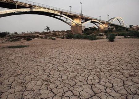 وضعیت آب خوزستان نتیجه ربط دادن آب خوردن مردم به برجام است