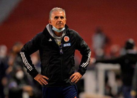 فدراسیون فوتبال عراق با کارلوس کیروش به توافق نهایی رسید