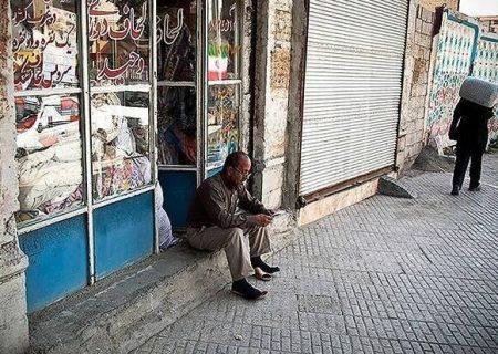 نورانی: ۹۵ درصد واحدهای صنفی شهرستان لنجان تعطیلند