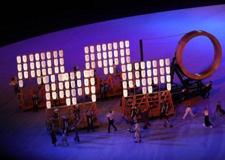تلویزیون کرهجنوبی بدلیل توهین به چند کشور در افتتاحیه المپیک عذرخواهی کرد!