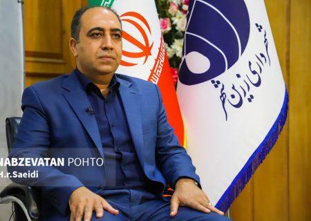 شهرداری زرین شهر بر مدار شفافیت و شهروند مداری