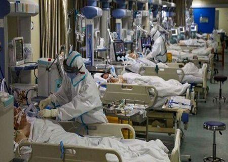 زالی :فوت ۱۲۰ بیمار کرونایی طی ۲۴ ساعت در استان تهران