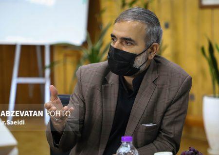 کریمی: برای احیاء حقوق شهروندی و ایجاد شفافیت باید مطالبهگری کرد