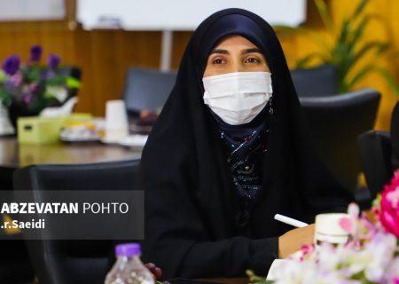 حیدرزاده: محیط زیست و حقوق شهروندان نباید قربانی منافع اقتصادی صنایع شود