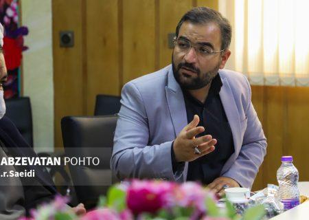 رجایی: انتقال پساب شهرستان نجف آباد و شهر فلاورجان به ذوب آهن دروغ بزرگ است