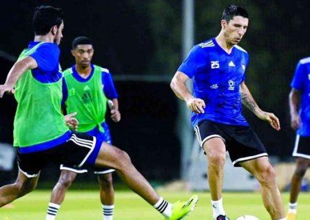 برنامه خاص امارات برای مقابله با تیم ملی کشورمان چیست؟