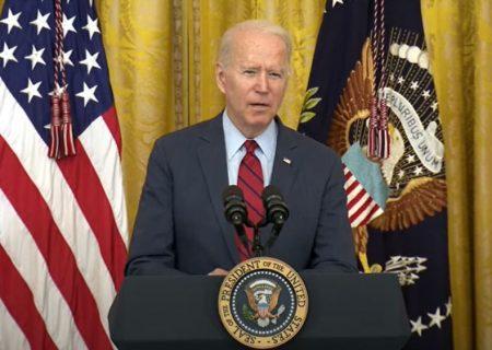 بایدن: هزینه جنگ آمریکا در افغانستان روزانه ۳۰۰ میلیون دلار بود