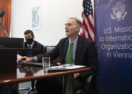 لوییس بونو: ایران به مذاکرات برگردد