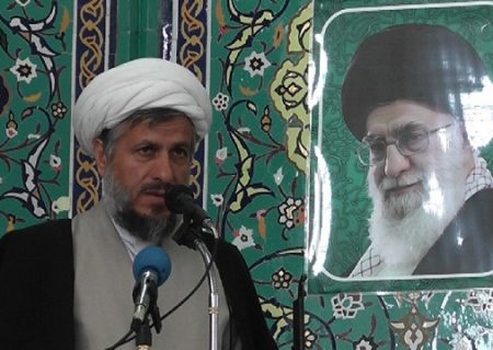 باقریان: حل مشکلات مردم رسالت مهم امام جمعه در شرایط کنونی است