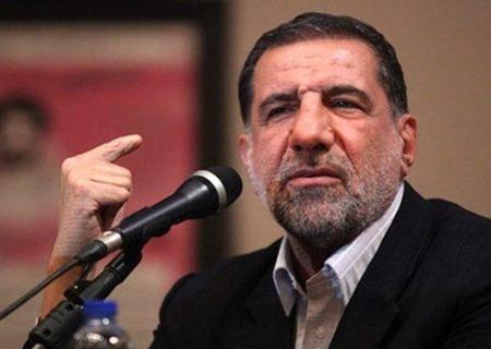 مقامات اربیل جلوی گروهکها را نگیرند ایران اقدامات لازم را انجام می دهد