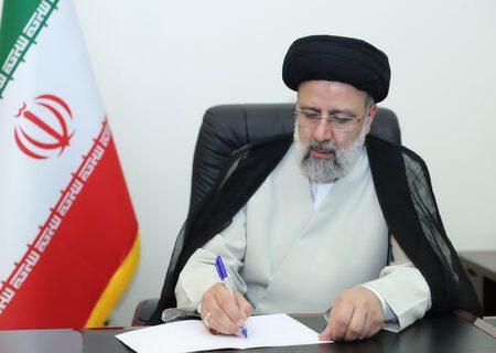 علی سلاجقه به سمت رئیس سازمان حفاظت محیط زیست منصوب شد