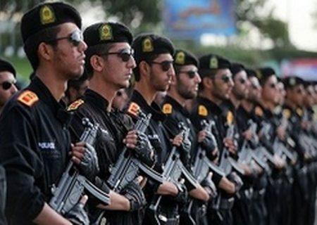 نیروی انتظامی موثرترین مولفه در امنیت ملی کشور است