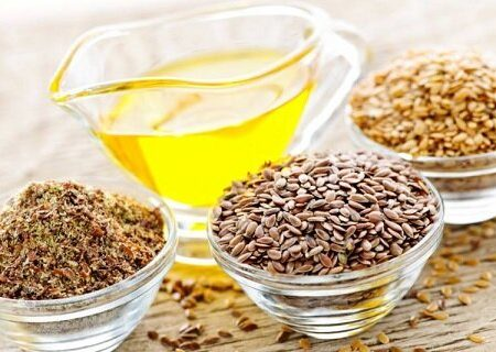 اسیدهای چرب ضروری برای سلامت انسان در کدام گیاهان هستند؟