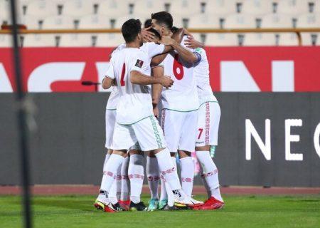 مجید جلالی: باید فضای تیم ملی را آرام نگه داریم