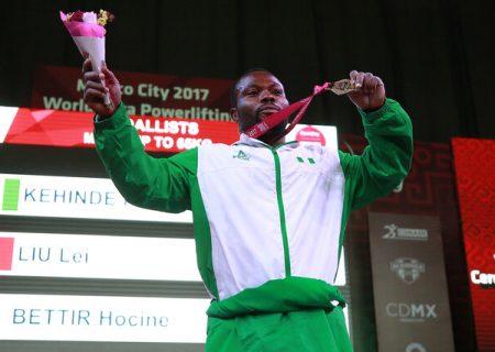 محرومیت ۲.۵ ساله قهرمان وزنه برداری پارالمپیک ریو